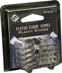 Fantasy Flight Supply: Plastic Stands by Fantasy Flight Games