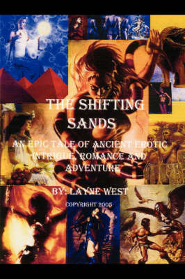 The Shifting Sands by Layne West