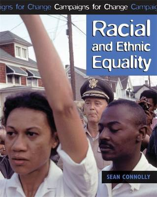 Racial and Ethnic Equality by Sean Connolly