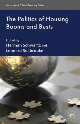 The Politics of Housing Booms and Busts by Leonard Seabrooke image