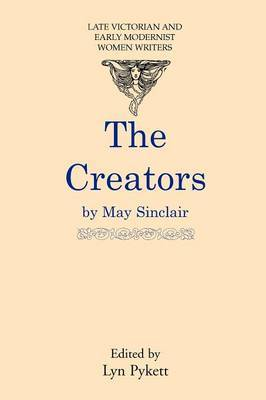 Time Creators by May Sinclair image