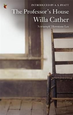 The Professor's House by Willa Cather image