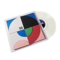 EGO [Limited Edition Clear Vinyl] (2LP) by RAC image
