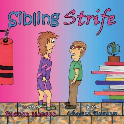 Sibling Strife image