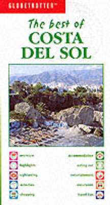 The Best of Costa Del Sol by Sue Bryant image