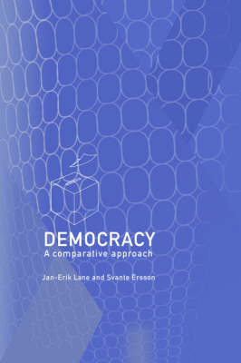 Democracy by Svante O. Ersson image