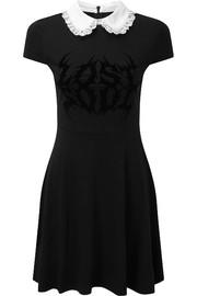 Killstar: Slaysha Skater Dress - M