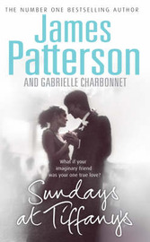 Sundays at Tiffany's by James Patterson image