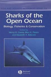 Sharks of the Open Ocean image