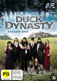 Duck Dynasty - Season One DVD