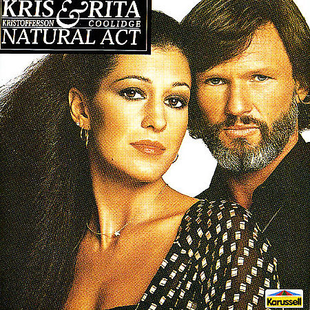 Natural Act by Kris Kristofferson