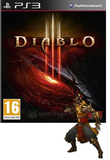 Diablo III for PS3