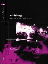 Clubbing by Ben Malbon image