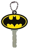 Batman - Logo Soft Touch Key Cover Key Chain