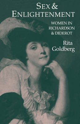 Sex and Enlightenment by Rita Goldberg image