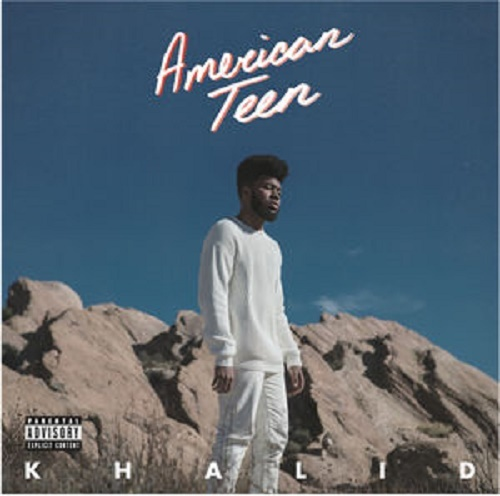 American Teen by Khalid