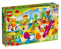 LEGO DUPLO: Big Fair (10840)
