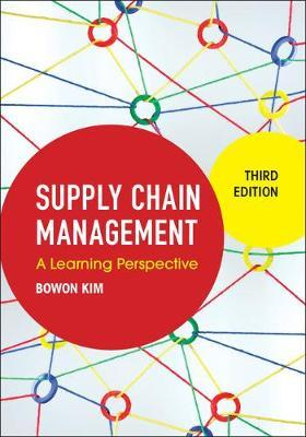 Supply Chain Management by Bowon Kim image
