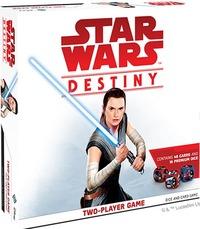 Star Wars Destiny 2 Player Game