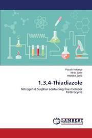 1,3,4-Thiadiazole by Vekariya Piyush