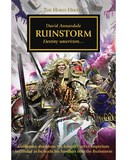 The Horus Heresy: Ruinstorm by David Annandale