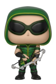 Smallville: Green Arrow - Pop Vinyl Figure