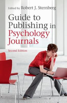 Guide to Publishing in Psychology Journals