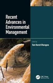 Recent Advances in Environmental Management image