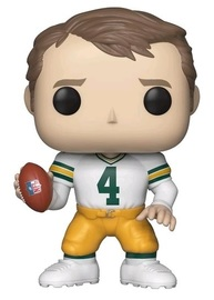 NFL: Legends - Brett Favre (White Jersey) Pop! Vinyl Figure