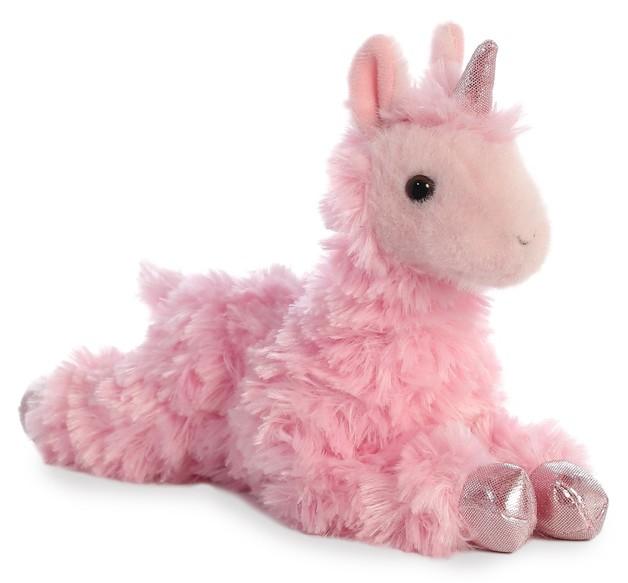Aurora: Mini Flopsie - Llamacorn