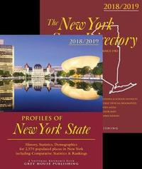 New York State Directory & Profiles of New York, 2018/19
