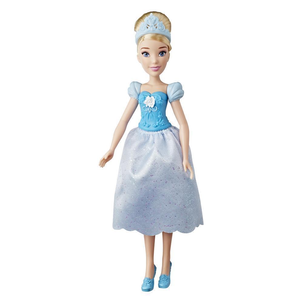 Disney Princess: Fashion Doll - Cinderella image