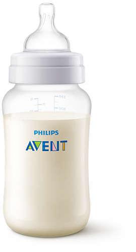 Avent: Anticolic Feed Bottle 330mL - Classic+