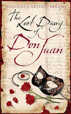Lost Diary Of Don Juan by Douglas Abrams image