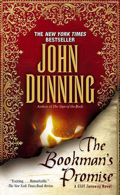 The Bookman's Promise by John Dunning