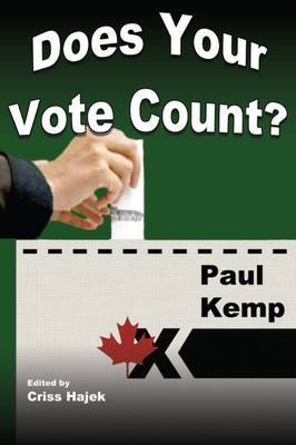 Does Your Vote Count? image