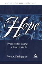 Time for Hope by Flora A. Keshgegian