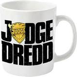 Plan 9 - Judge Dredd 2000AD Mug