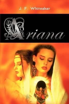 Ariana by J. F. Whiteaker image