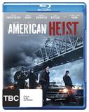 American Heist on Blu-ray