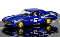 Scalextric: DPR Chevrolet Sunoco Camaro 1969