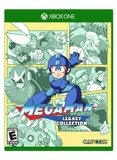 Mega Man Legacy Collection for Xbox One