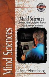Mind Sciences by Todd Ehrenborg image