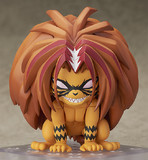 Ushio to Tora: Nendoroid Tora - Articulated Figure