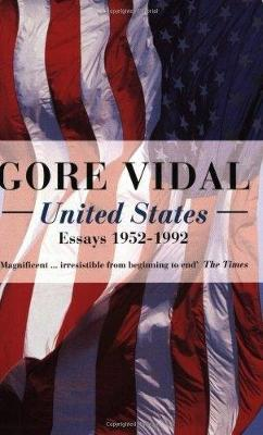 United States by Gore Vidal image