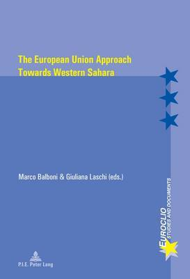 The European Union Approach Towards Western Sahara image