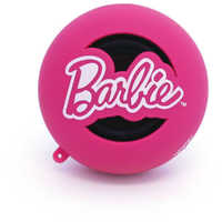 Barbie Portable Burger Speaker