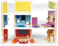 Hape - DIY Dream House