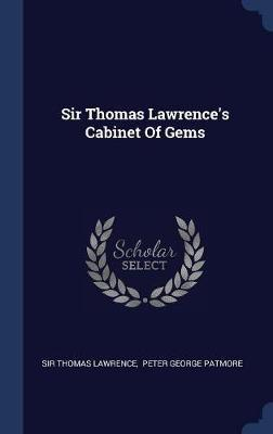 Sir Thomas Lawrence's Cabinet of Gems by Sir Thomas Lawrence image