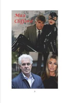 Max Clifford by Arthur Miller image